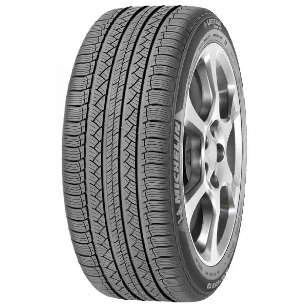 Автомобильная шина MICHELIN Latitude Tour HP 255/50 R19 107H RunFlat летняя (✩)