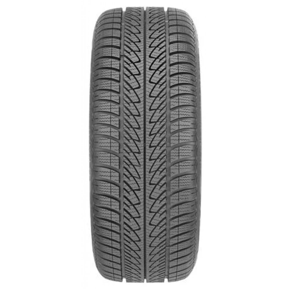 Автомобильная шина GOODYEAR Ultra Grip 8 Performance 245/45 R19 102V RunFlat зимняя