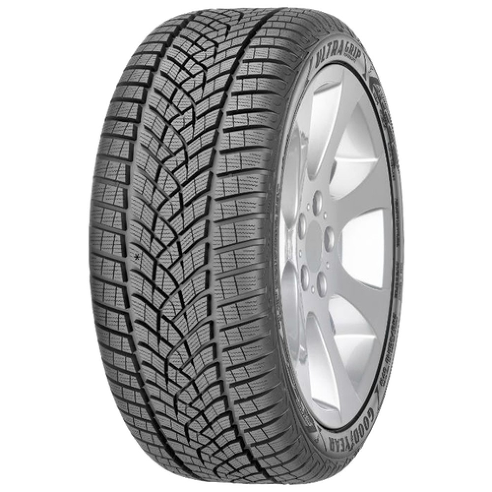 Автомобильная шина GOODYEAR Ultra Grip Performance Gen-1 235/60 R16 100H зимняя